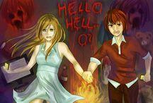 Hello?Hell...O?