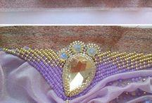 techiche di lavorazione per embroidery
