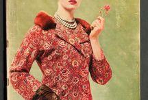 Elle France 1955
