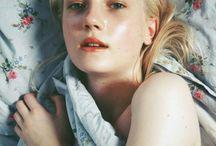 hp: Victoire Weasley