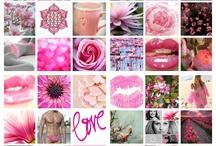 pink beauté et nature