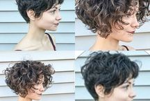 Curly gier ideas