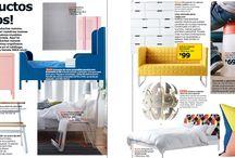 Catálogo IKEA 2015 / Las novedades del Catálogo IKEA 2015 http://decoracion2.com/imagenes/2014/catalogo-ikea-2015-usa-es.pdf