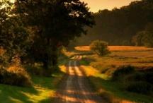 Back Roads / by Gretchen Everman