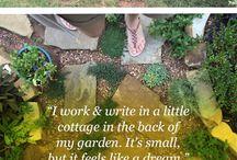 Where do you write?!