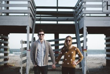 ENGAGEMENT PIC OUTFITS / by Daniella Torres