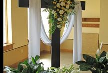 Passover Decoration For Church