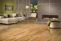 Solid wood flooring London, Essex, UK