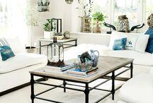 Cozy homes / Interiør