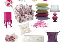 For the Home / Decoration and Design  / by Valeria Tzanova Doncheva