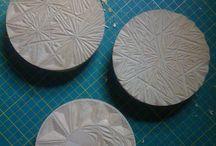 intagli e sculture / piccole sculture in legno
