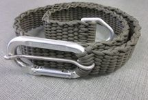 Paracord & other projects