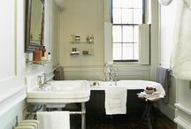 Edwardian Bathroom