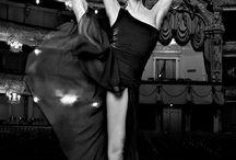 Dance / by JR Russ