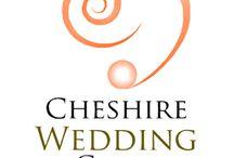Cheshire wedding guide / Cheshire weddings, couples getting married in Cheshire and Cheshire wedding vendors.