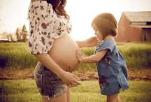 Pregnancy/Babies / by Elizabeth Frey Hughes