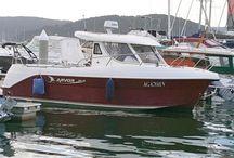 Latest boats for sale / Latest Boats for Sale in Sydney