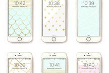 Iphone háttérképek