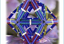 Spirals,geometric 3D / by Valya Cherticovseva