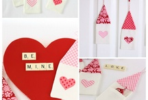 Valentines Day Craft / by Lynelle Fozard