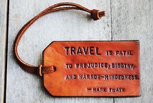 Travel Quotes / Travel quotes I just love.