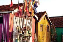 Ambiance couleur / colors,art,place