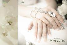 水晶戒鍊_Hand chain / #Weddings #Weddingsphotography #crystalcappa http://molding.wswed.com/accessories.html