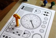 Educational - creative play