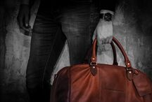 Chesterfield Weekender Bags / Check this board for inspiration about leather Chesterfield Weekender Bags.