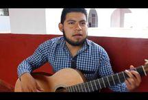 Música en guitarra