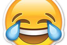 Emojis...