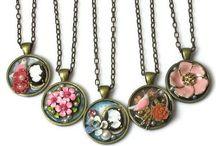 jewellery / by Maria Lampitelli
