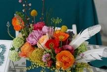 Floral Masterpieces / by Anne Colman