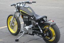 motocicleta mistica