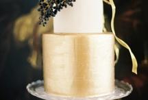 Wedding cakes / by Kentrel Elliott