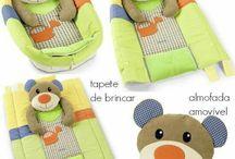 Projetos/Costura Infantil