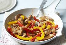 Eat: Fasting (low-cal)