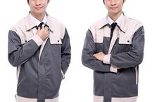 Workers Clothing