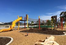 Parks, playgrounds and fun outdoors in Perth