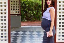 ANZ Patterns - Maternity and breastfeeding friendly / Australian and New Zealand pattern designers that make maternity and breastfeeding friendly patterns