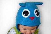 bonnets rigolos pour enfants