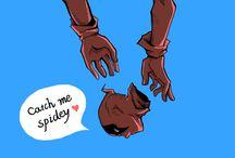Deadpool/ Spideypool