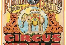 Circus World / Sirkus Verden