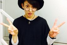 anime actor