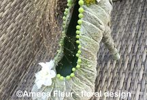 Amega Fleur - floral designs for you / Floral designs created by Amega Fleur