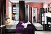 Bedroom / by Charlotte Laarhuis