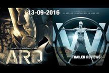 Trailer Reviews / Trailer Reviews
