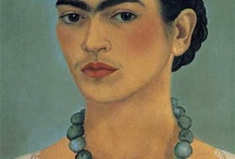 Everything Frida Kahlo