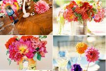 Wedding ideas! / by Dena Seman