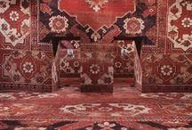 Re-invent carpets